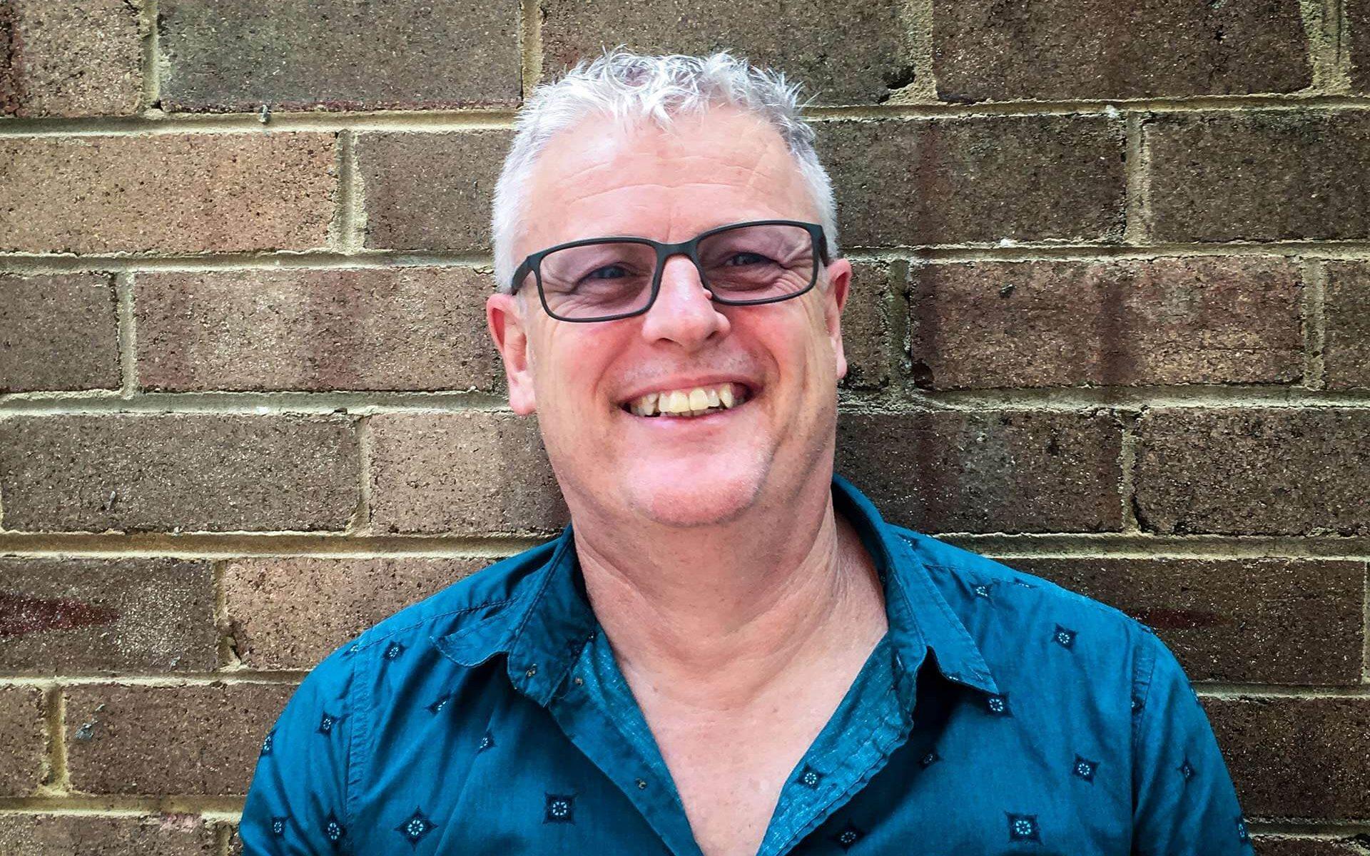 Gary Drummond