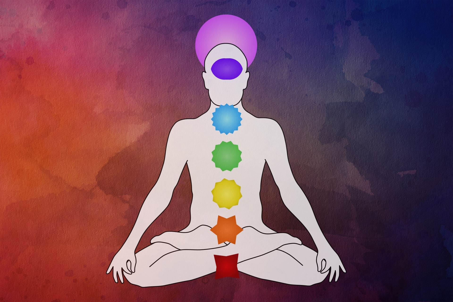 In Tune with our Chakras – Glynis Whitfield