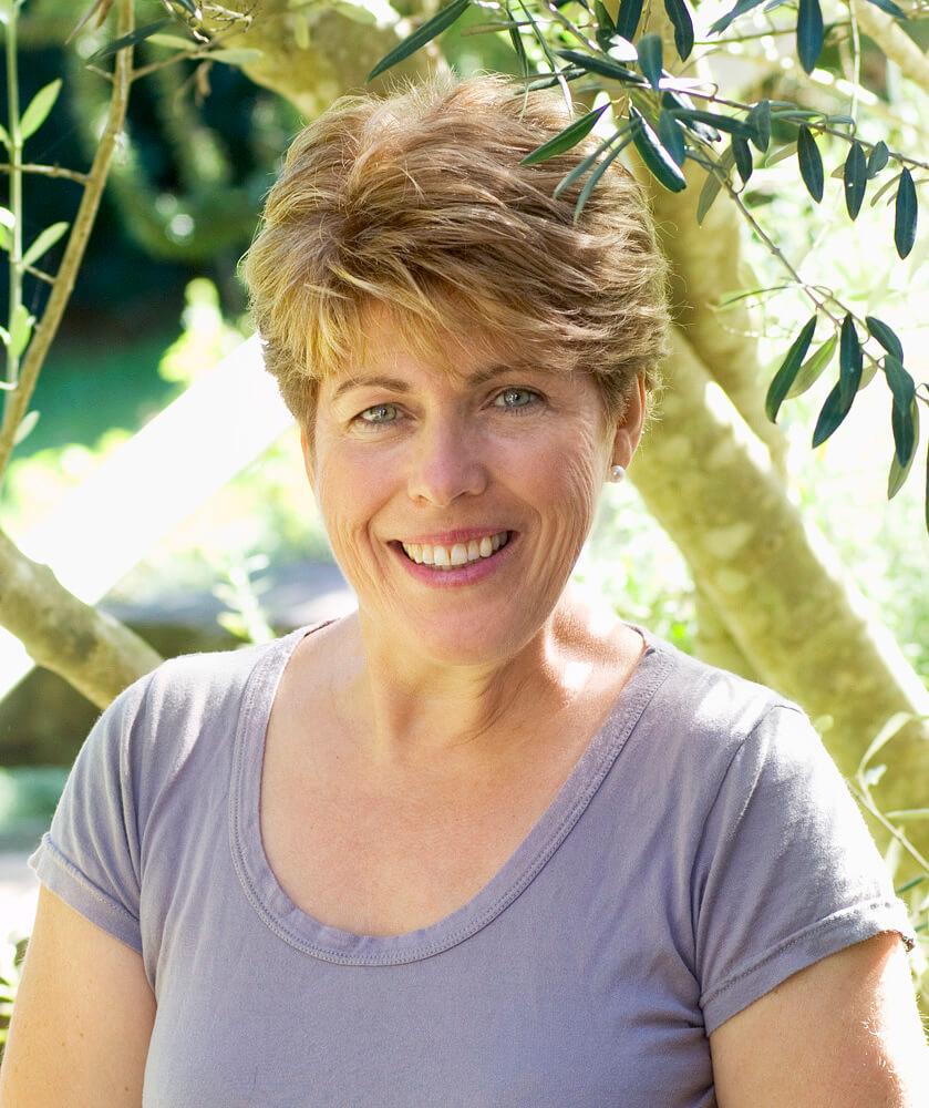 Susie Lapin