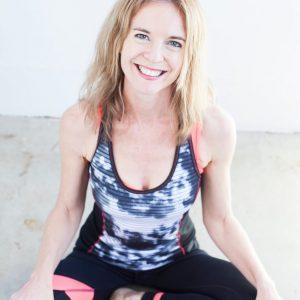 katie brown yoga teacher