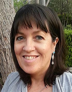 Liz Kraefft