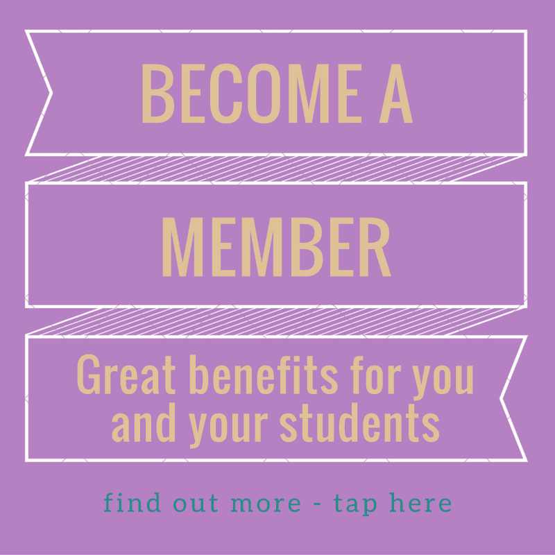 become a member with IYTA image