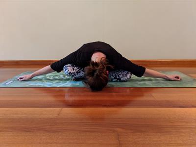 IYTA Yin Yoga Teacher Training