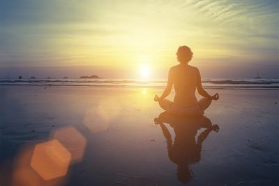 meditation and pranayama yoga course
