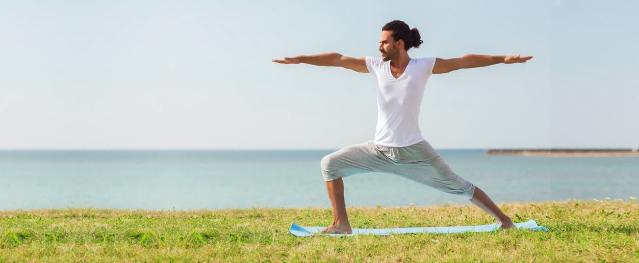 Yoga For The Health Of The Mind