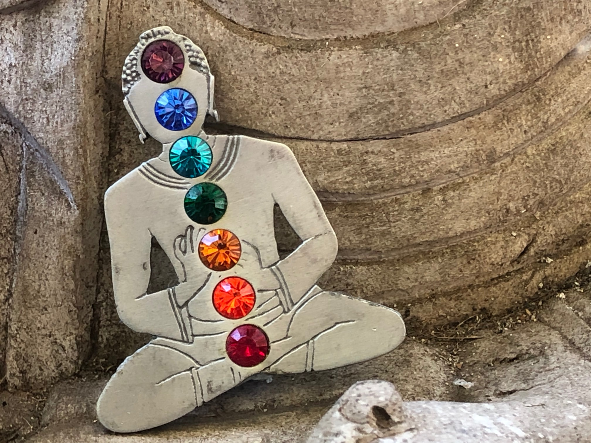 How to Clear your Chakras