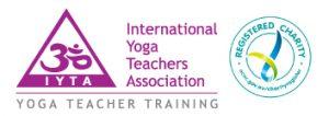 IYTA Charity Logo