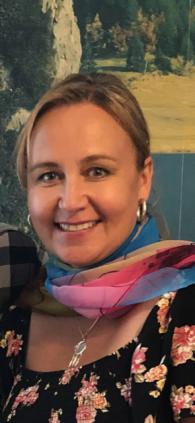 Meet Monika – our SA rep
